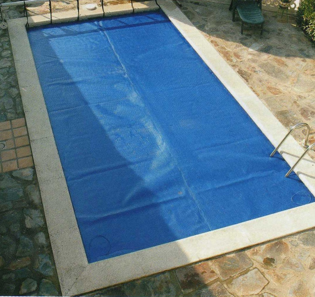 Comment utiliser la b che bulles guide piscine house for Bache piscine