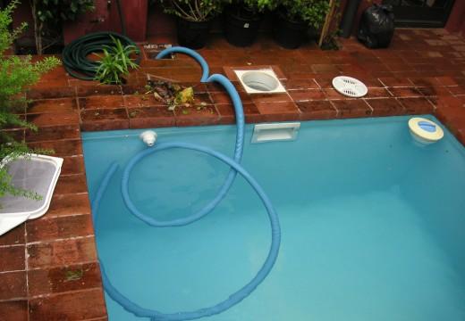 Principes à respecter pour l'entretien de l'eau et de l'équipement