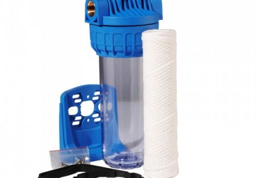 Entretien du filtre à cartouche / Pompe et thermopompe