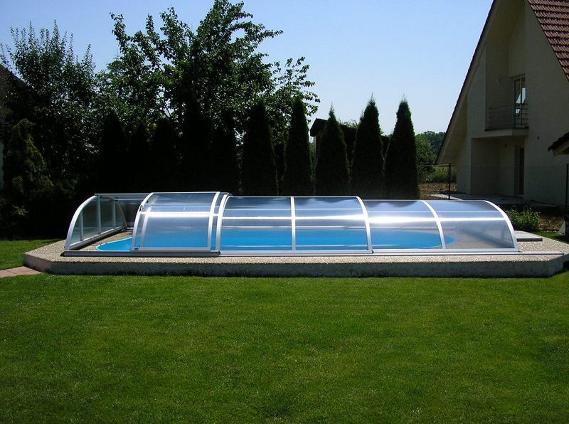 abris piscine en kit guide piscine house