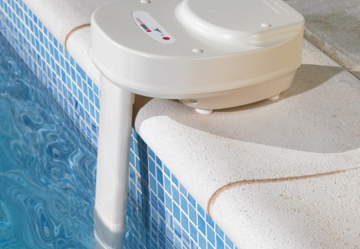 Alarmes piscines s curit pisicine for Alarme piscine home beach