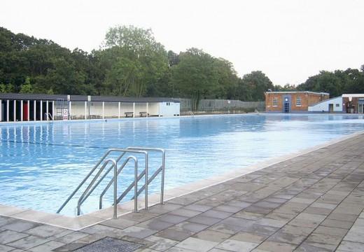 Ouverture de la piscine, les étapes à suivre