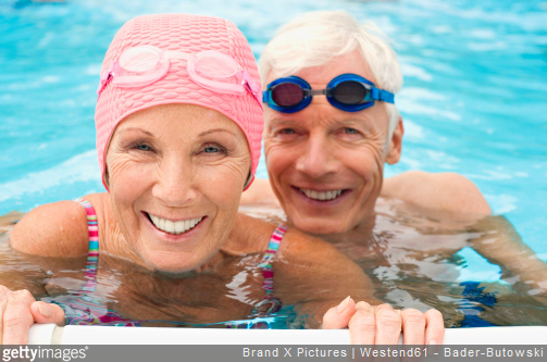 Nager : pourquoi est-ce bon pour le corps ?